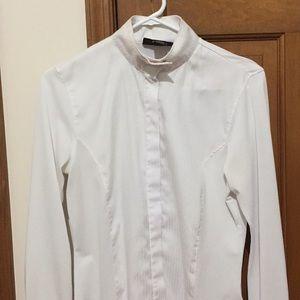 Artist Pro Series Button Up Snap Collar Shirt 34